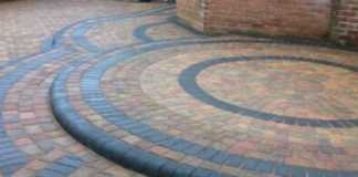 Driveway Block Paving for Oxfordshire