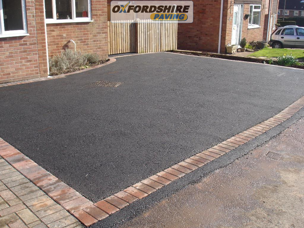 Tarmac Driveways Oxfordshire