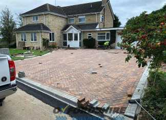 Kidlington Paving Contractors