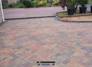 Block Paving Contractors in Charlbury, Oxfordshire