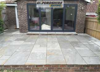 Kidlington Patio Contractors