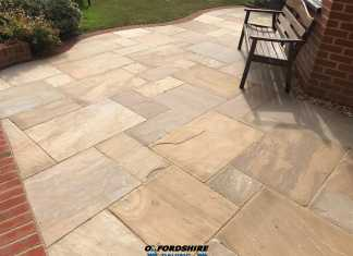 Witney Patio Experts