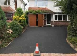 Tarmac Contractors in Lower Heyford, Oxfordshire