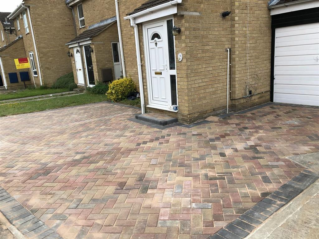 Oxford paving