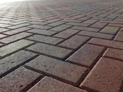 Brindle Block Paving