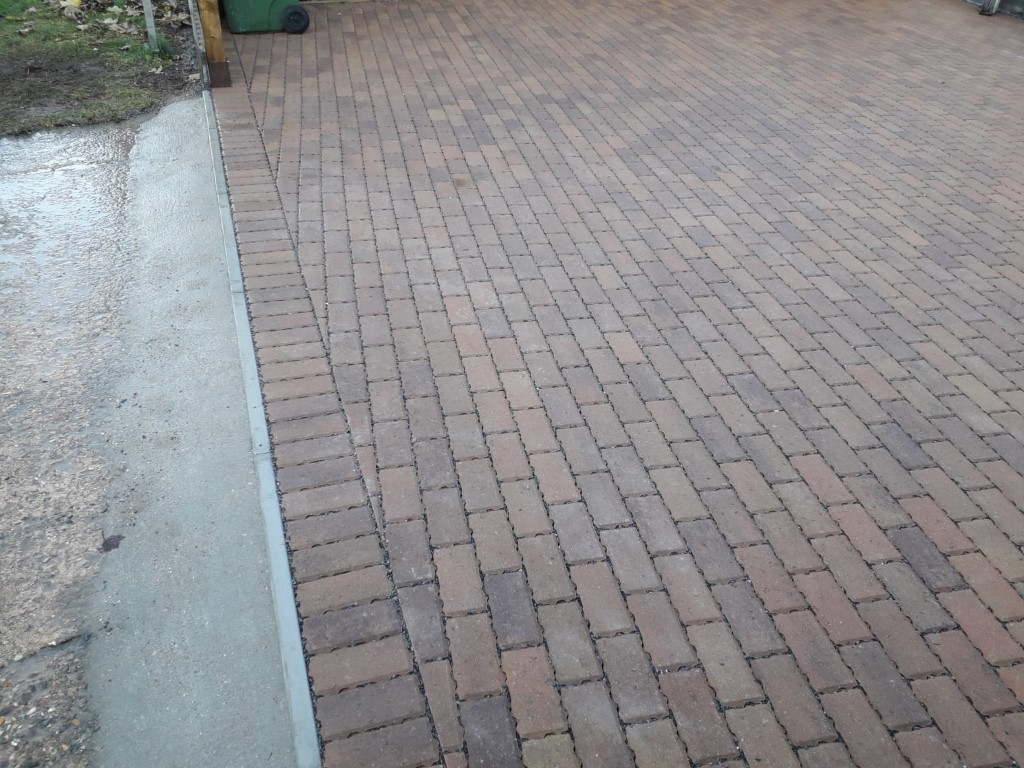 Permeable Paving Oxford