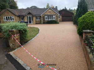 Resin Driveways Oxfordshire