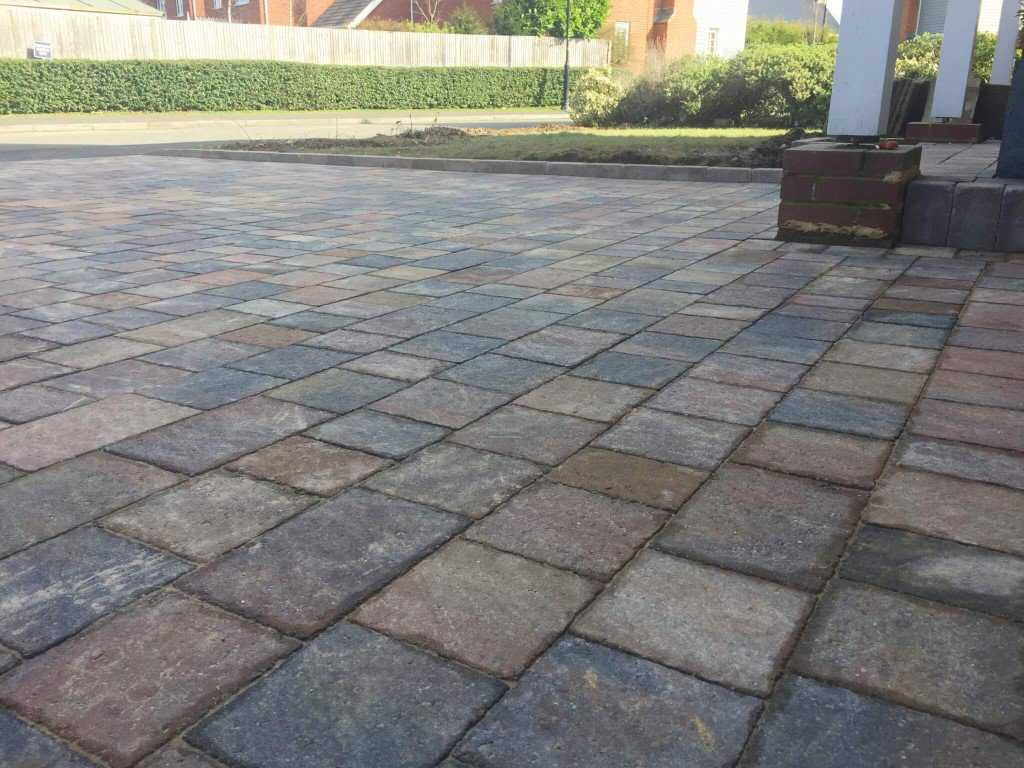 Tegula Paving Experts