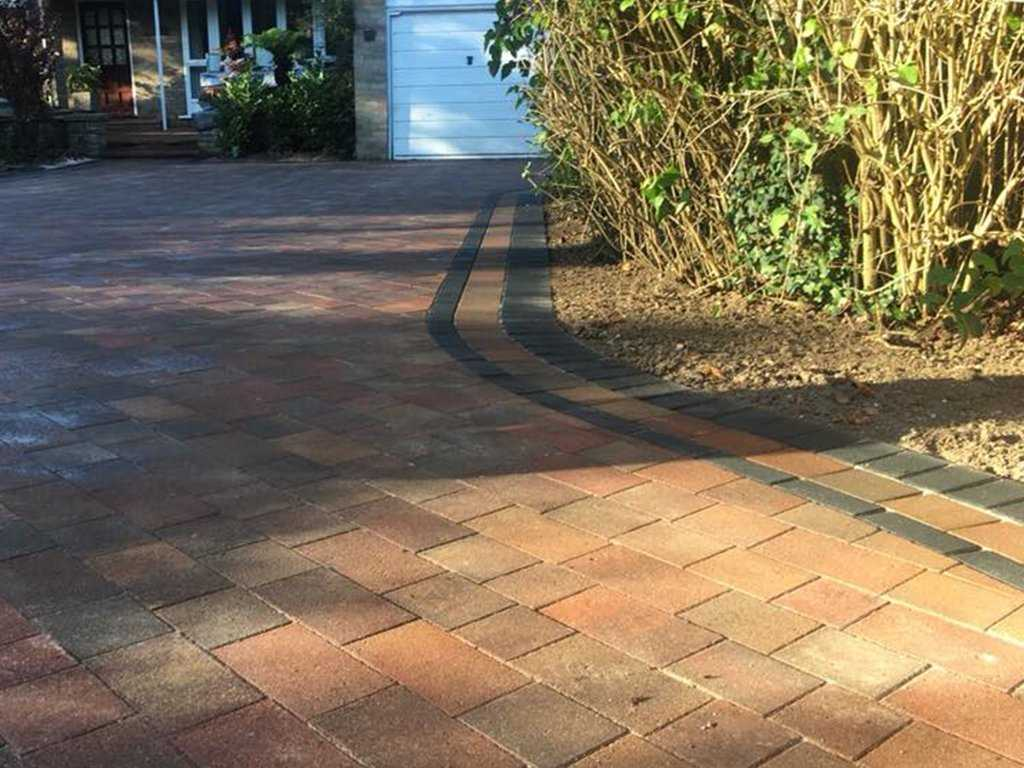 Driveway Block Paving Services in Oxford