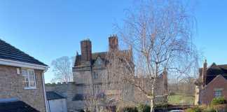 Two Side By Side Block Paving Driveways in Warwick